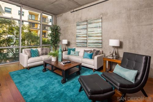 Photo of 1025 Island Ave #314, San Diego, CA 92101 (MLS # 200016085)