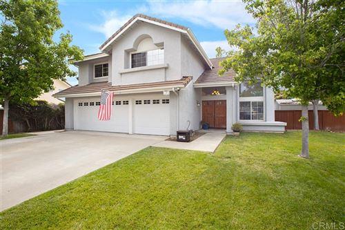 Photo of 345 Lustrosos St, Oceanside, CA 92057 (MLS # 200026085)