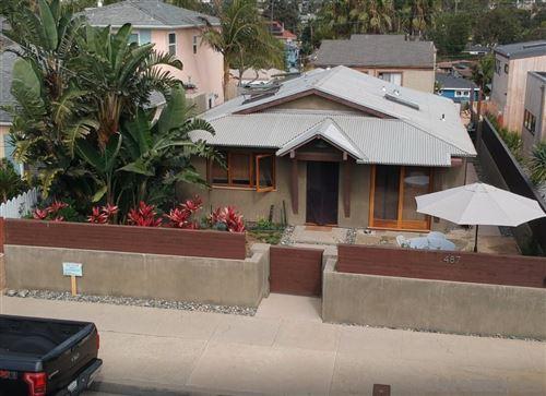 Photo of 487 Neptune, Encinitas, CA 92024 (MLS # 210027085)
