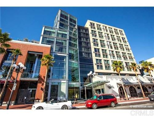 Photo of 207 5th Ave #911, San Diego, CA 92101 (MLS # NDP2100085)