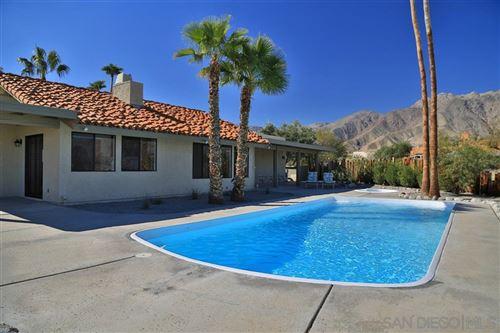 Photo of 430 Verbena Dr, Borrego Springs, CA 92004 (MLS # 200047086)