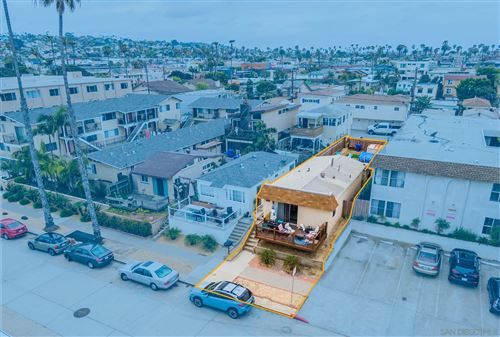 Photo of 5045 Cape May Avenue, San Diego, CA 92107 (MLS # 210010086)