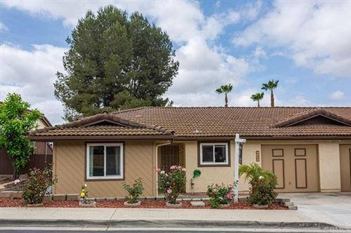 Photo of 1263 Sundown Glen, Escondido, CA 92026 (MLS # NDP2104086)