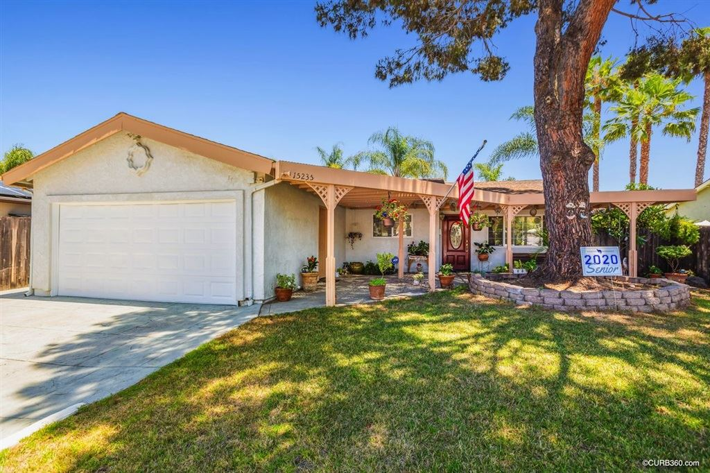 Photo of 15235 Hesta St, Poway, CA 92064 (MLS # 200030086)