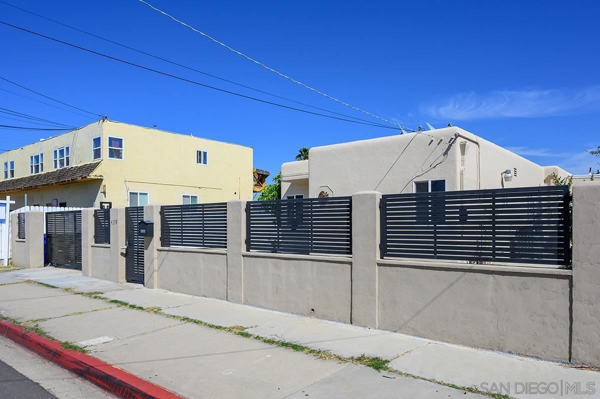 Photo of 439 Palm Ave, National City, CA 91950 (MLS # 210028086)