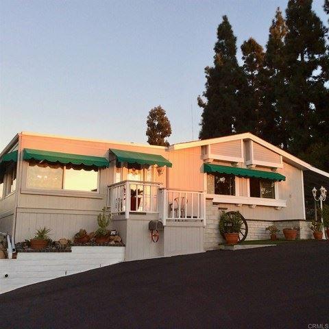 Photo of 2130 Sunset #71, Vista, CA 92081 (MLS # NDP2102086)