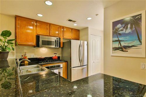 Photo of 1501 India Street #207, San Diego, CA 92101 (MLS # 210003087)