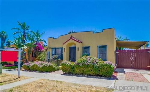 Photo of 4611 Orange Ave, San Diego, CA 92115 (MLS # 210012087)
