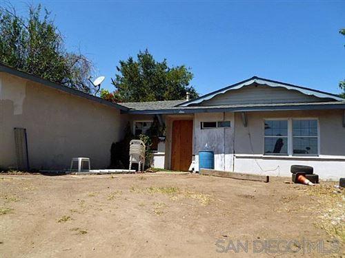 Photo of 8834 Jaylee Ave, Spring Valley, CA 91977 (MLS # 210026087)
