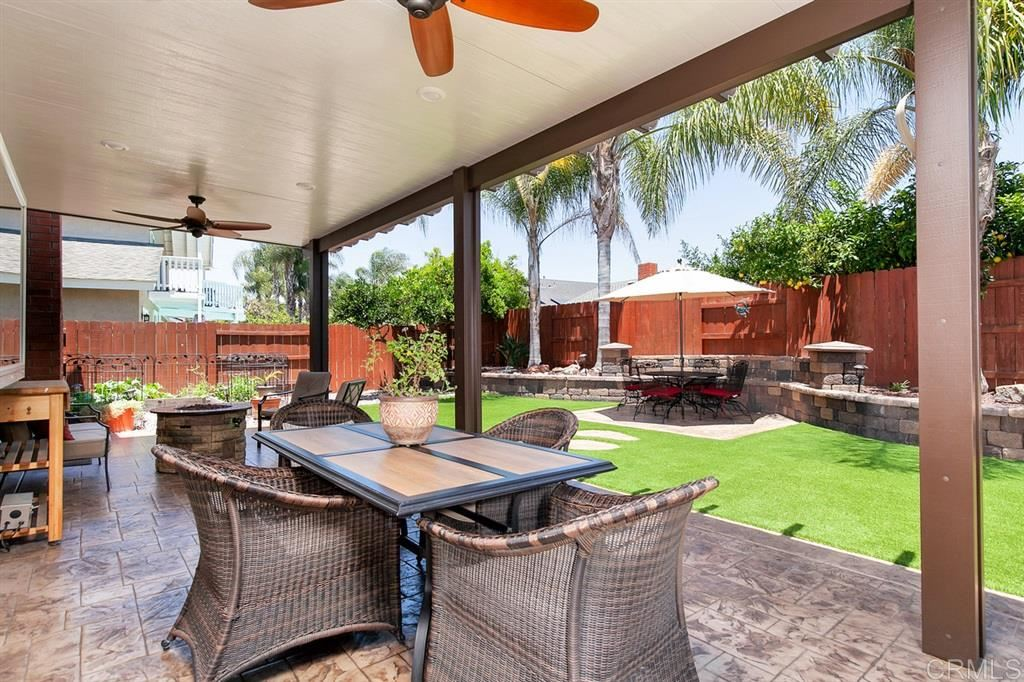 Photo of 9521 Amster Dr, Santee, CA 92071 (MLS # 200027087)