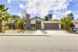 Photo of 1943 Village Wood Rd, Encinitas, CA 92024 (MLS # 190032088)