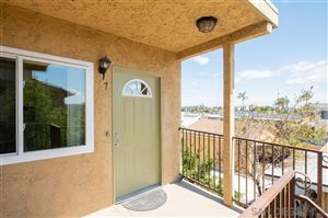 Photo of 4437 51st #7, San Diego, CA 92115 (MLS # 190039088)