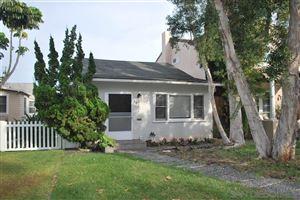 Photo of 557 J Street, CORONADO, CA 92118 (MLS # 190051088)