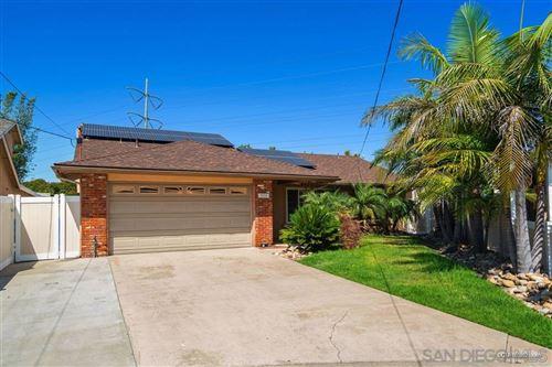 Photo of 3555 Mount Burnham Ct., San Diego, CA 92111 (MLS # 200033088)