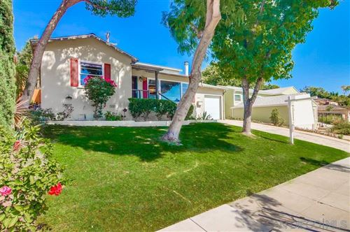 Photo of 4647 Alamo Drive, San Diego, CA 92115 (MLS # 200047088)