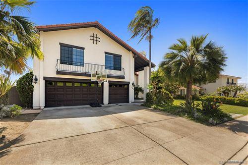 Photo of 448 Santa Bartola, Solana Beach, CA 92075 (MLS # 210010088)