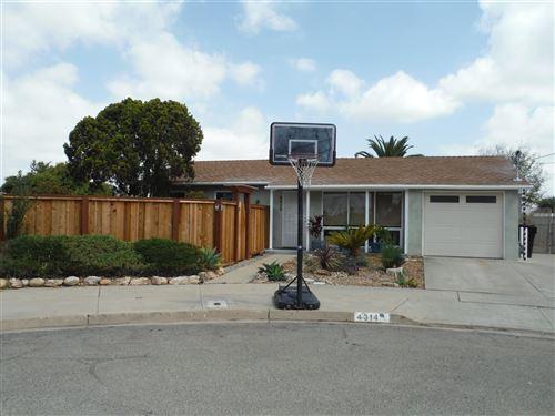 Photo of 4314 Dalles Ct., San Diego, CA 92117 (MLS # 210025088)