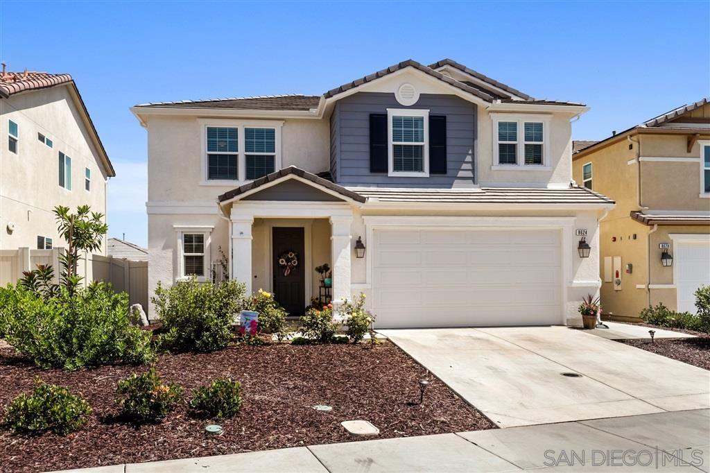 Photo of 8624 Camden Dr, Santee, CA 92071 (MLS # 200029088)