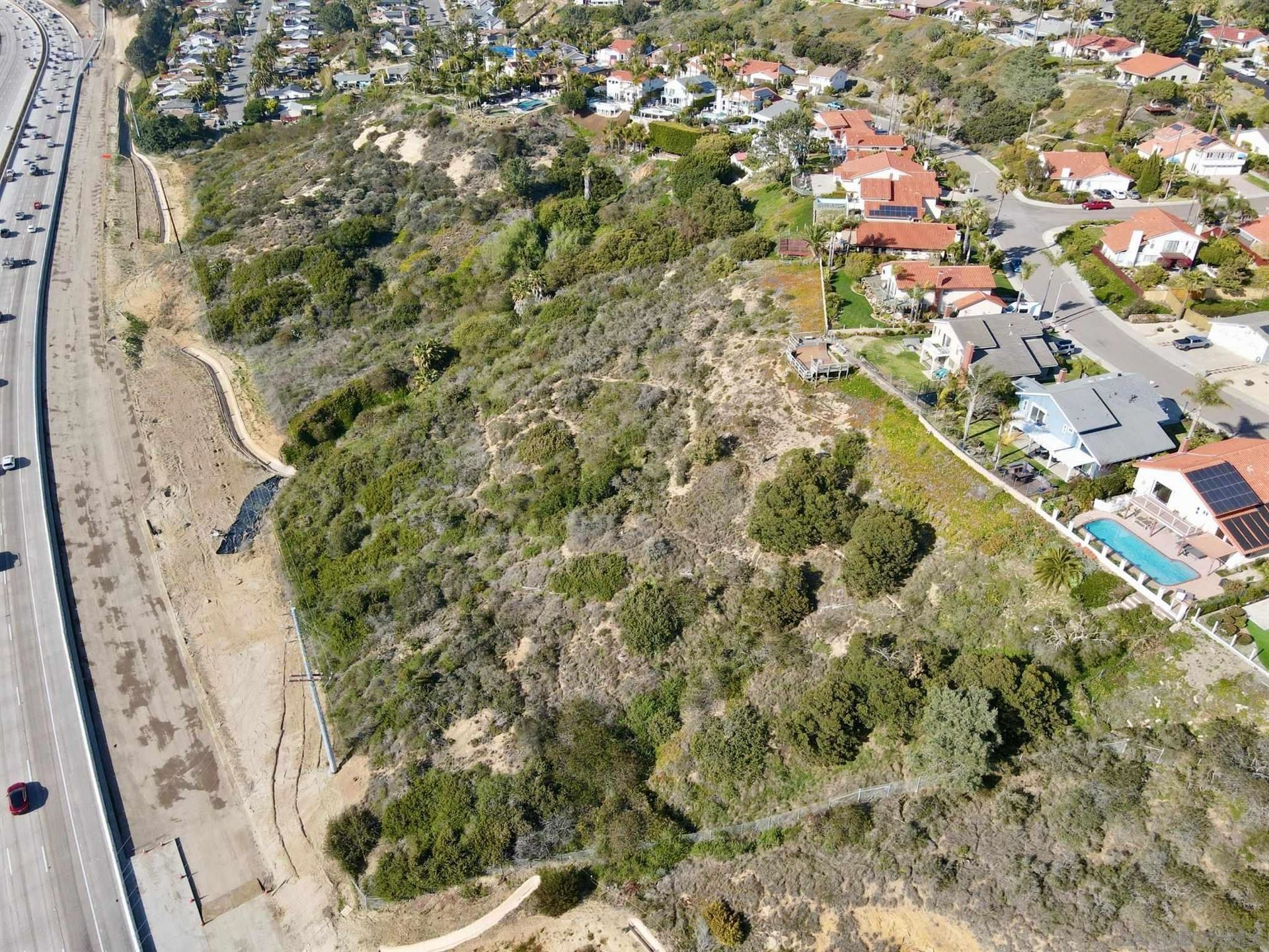 Photo of 0 Playa Riviera Dr., Cardiff by the Sea, CA 92007 (MLS # 210008088)