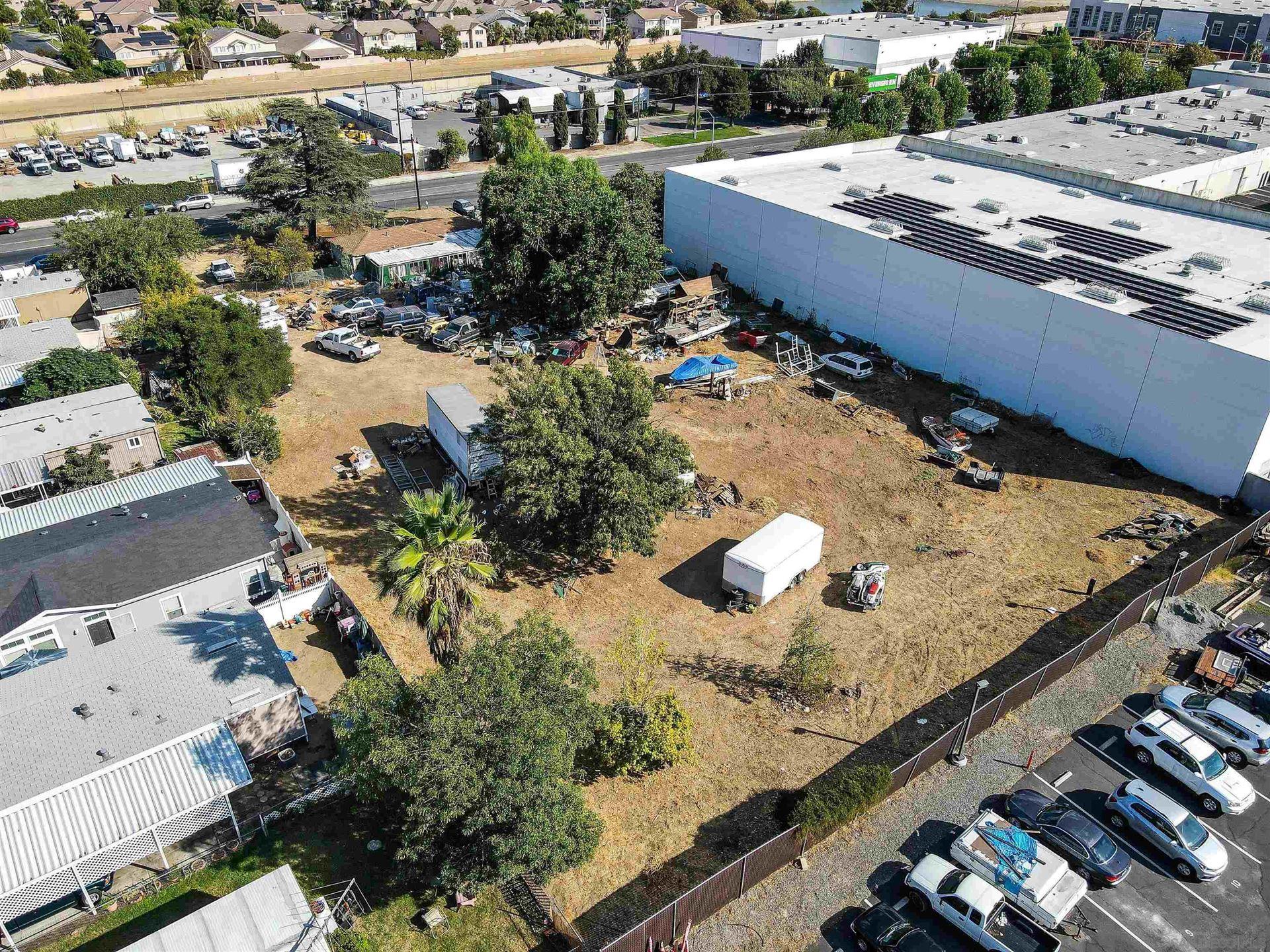 Photo of 1205 N Hellman Ave, Ontario, CA 91764 (MLS # 210026088)