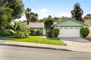 Photo of 5617 Red River Dr, San Diego, CA 92120 (MLS # 190057089)