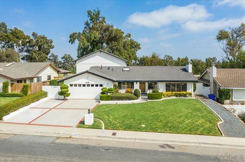Photo of 6415 Golfcrest Dr, San Diego, CA 92119 (MLS # 210025089)