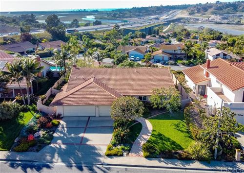 Photo of 717 Santa Olivia, Solana Beach, CA 92075 (MLS # 200016090)