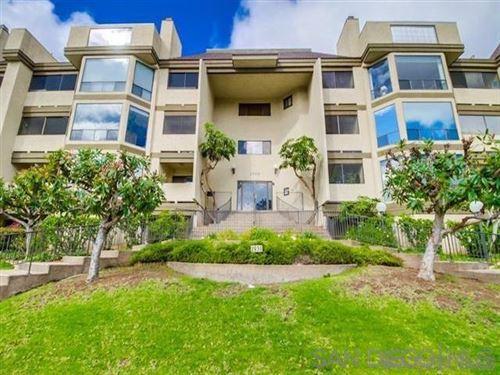 Photo of 2930 Cowley Way #107, San Diego, CA 92117 (MLS # 200030090)