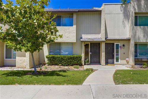 Photo of 10504 Kerrigan Court, Santee, CA 92071 (MLS # 200032090)