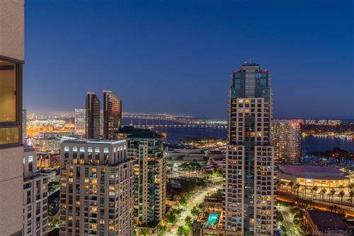 Photo of 700 Front St #2303, San Diego, CA 92101 (MLS # 210018090)