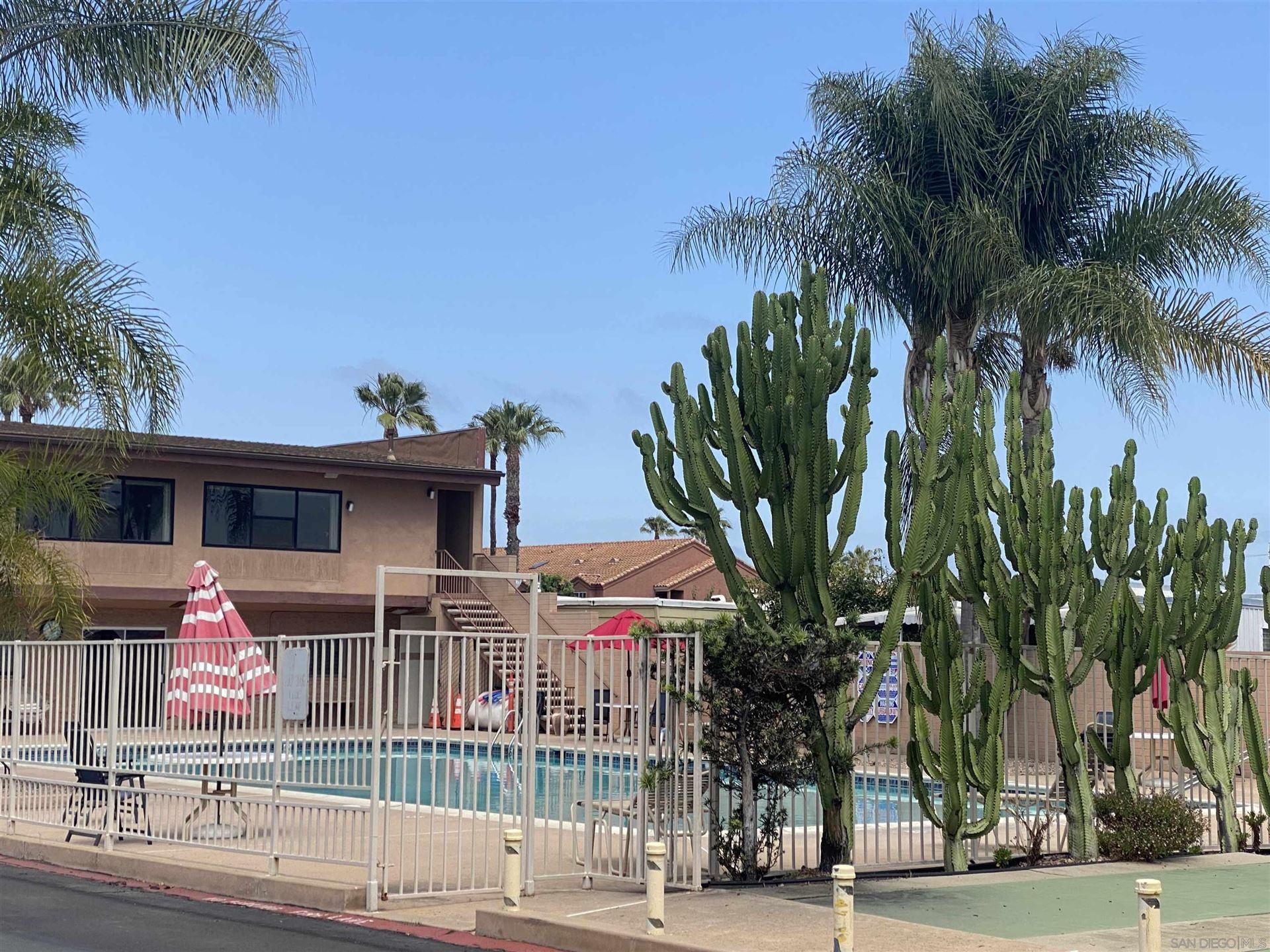 Photo of 677 G St #153, Chula Vista, CA 91910 (MLS # 210026090)