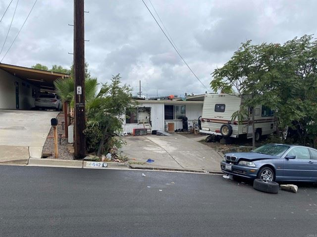 Photo of 642 San Miguel Street, Spring Valley, CA 91977 (MLS # PTP2107090)