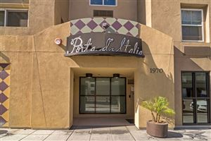 Photo of 1970 Columbia Street #213, San Diego, CA 92101 (MLS # 170061091)