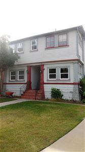 Photo of 918 10th Street #5, Coronado, CA 92118 (MLS # 180066091)