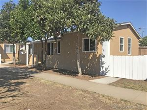 Photo of 1912 E Ave, National City, CA 91950 (MLS # 190060091)