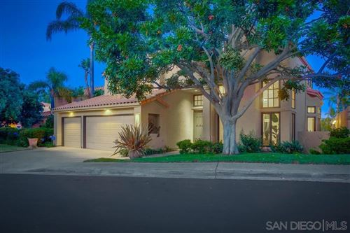 Photo of 14765 Caminito Porta Delgada, Del Mar, CA 92014 (MLS # 200029091)