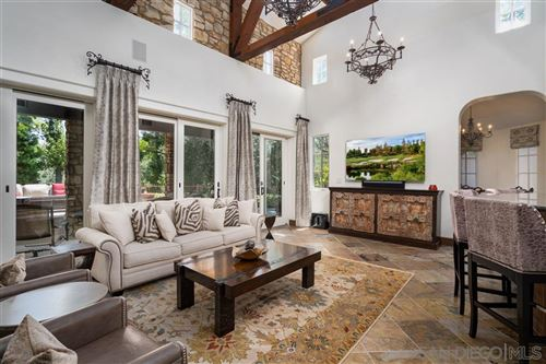 Photo of 6969 Corte Spagna, Rancho Santa Fe, CA 92091 (MLS # 210004091)