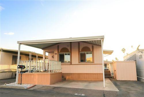 Photo of 1500 Third Ave #56, Chula Vista, CA 91911 (MLS # 210026091)