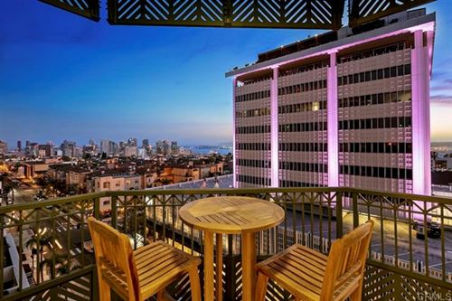 Photo of 2500 6Th Avenue #803, San Diego, CA 92103 (MLS # PTP2103091)