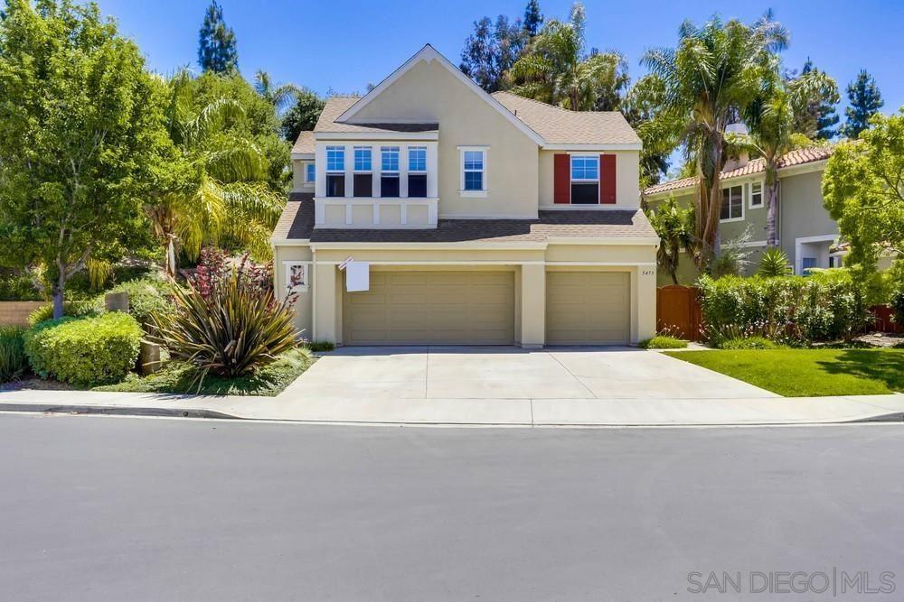 Photo of 5473 Wolverine Terrace, Carlsbad, CA 92010 (MLS # 210016091)