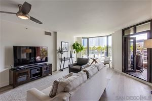 Photo of 500 W Harbor Drive #404, San Diego, CA 92101 (MLS # 190050092)
