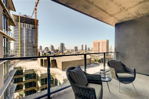 Tiny photo for 1080 Park Blvd #1003, San Diego, CA 92101 (MLS # 200049092)