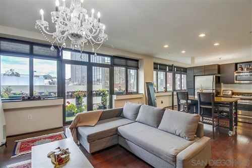 Photo of 1551 4Th Ave #501, San Diego, CA 92101 (MLS # 210016092)