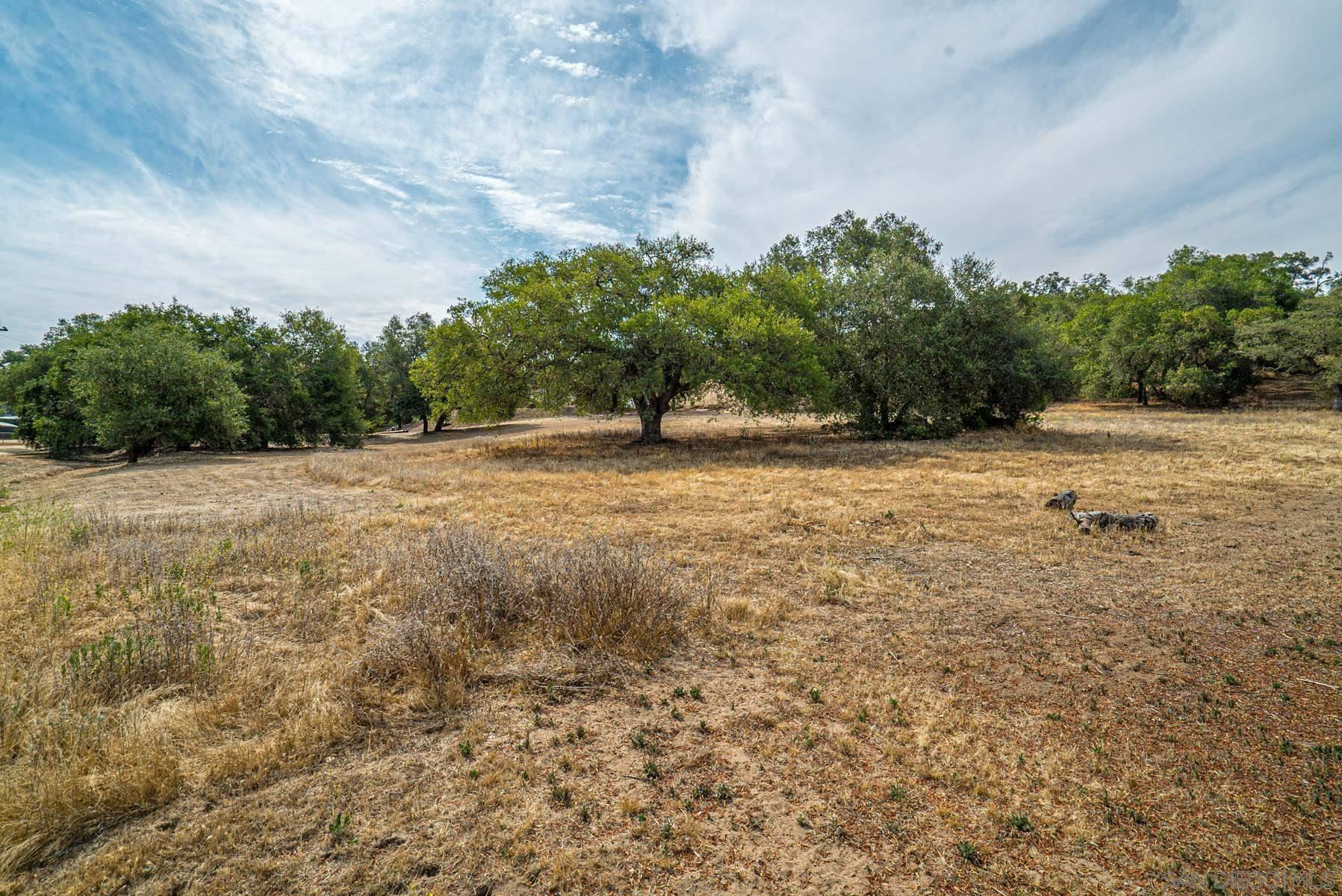 Photo of Paradise Mountain Rd, Valley Center, CA 92082 (MLS # 210017092)