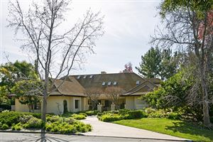 Photo of 6215 Camino Del Pajaro, Rancho Santa Fe, CA 92067 (MLS # 180014093)