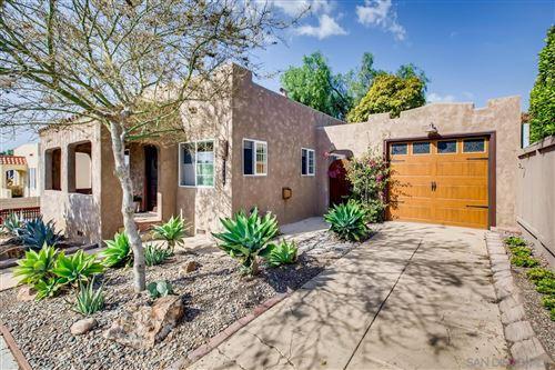 Photo of 2578 Dwight St, San Diego, CA 92104 (MLS # 200049093)