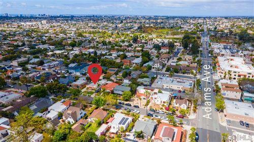 Tiny photo for 4656 Biona Dr, San Diego, CA 92116 (MLS # 210011093)
