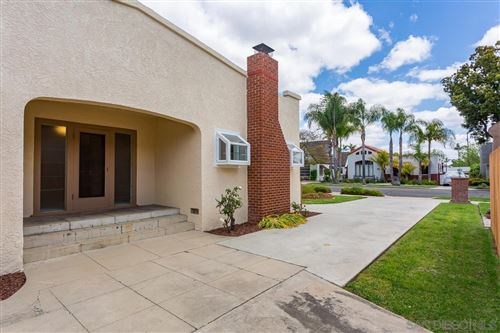 Tiny photo for 4656 Biona Dr, San Diego, CA 92116 (MLS # 210011093)