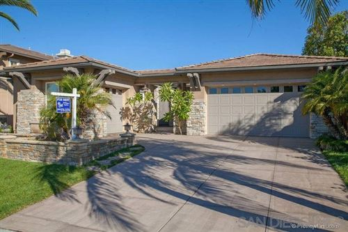 Photo of 2833 N Compass Circle, Chula Bista, CA 91914 (MLS # 210012093)