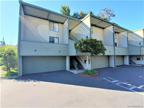 Photo of 6222 Agee St #10, San Diego, CA 92122 (MLS # 210029093)